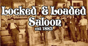 Locked & Loaded Saloon / Locked460 Grand Rapids MI Escape Room