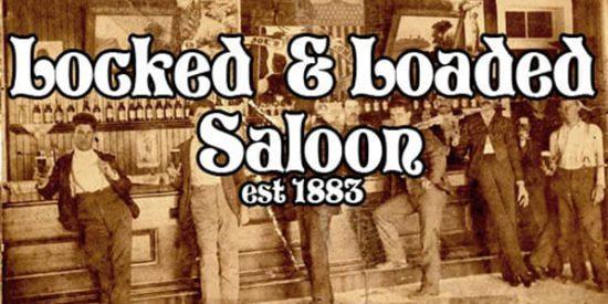 Locked & Loaded Saloon / Locked460 Grand Rapids MI Escape Room
